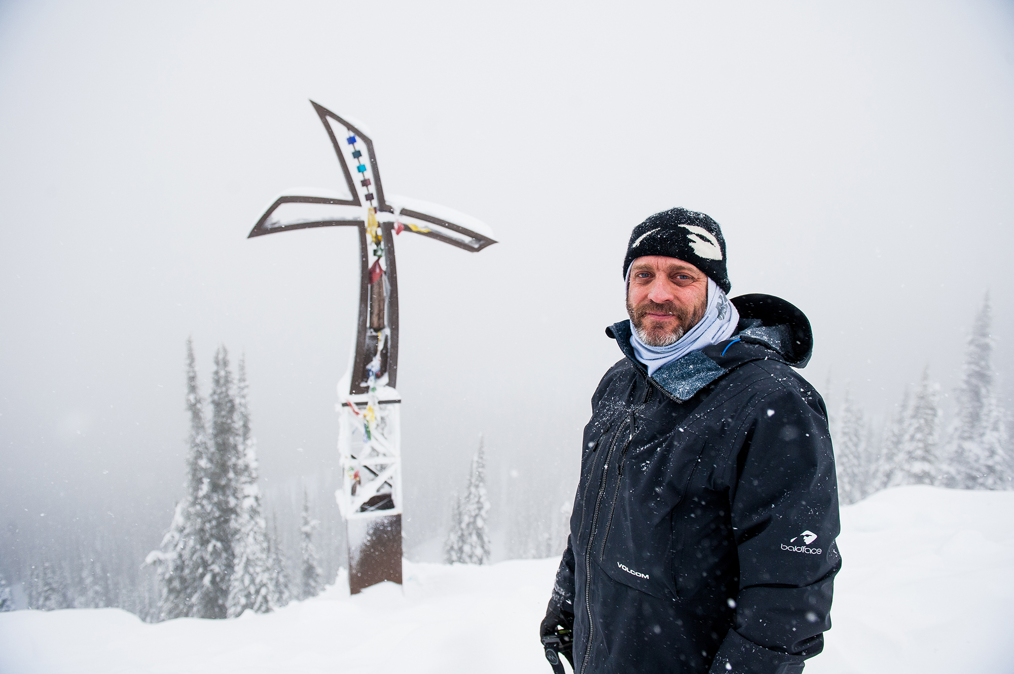 face to face an interview baldface lodge owner jeff pensiero bode merrill