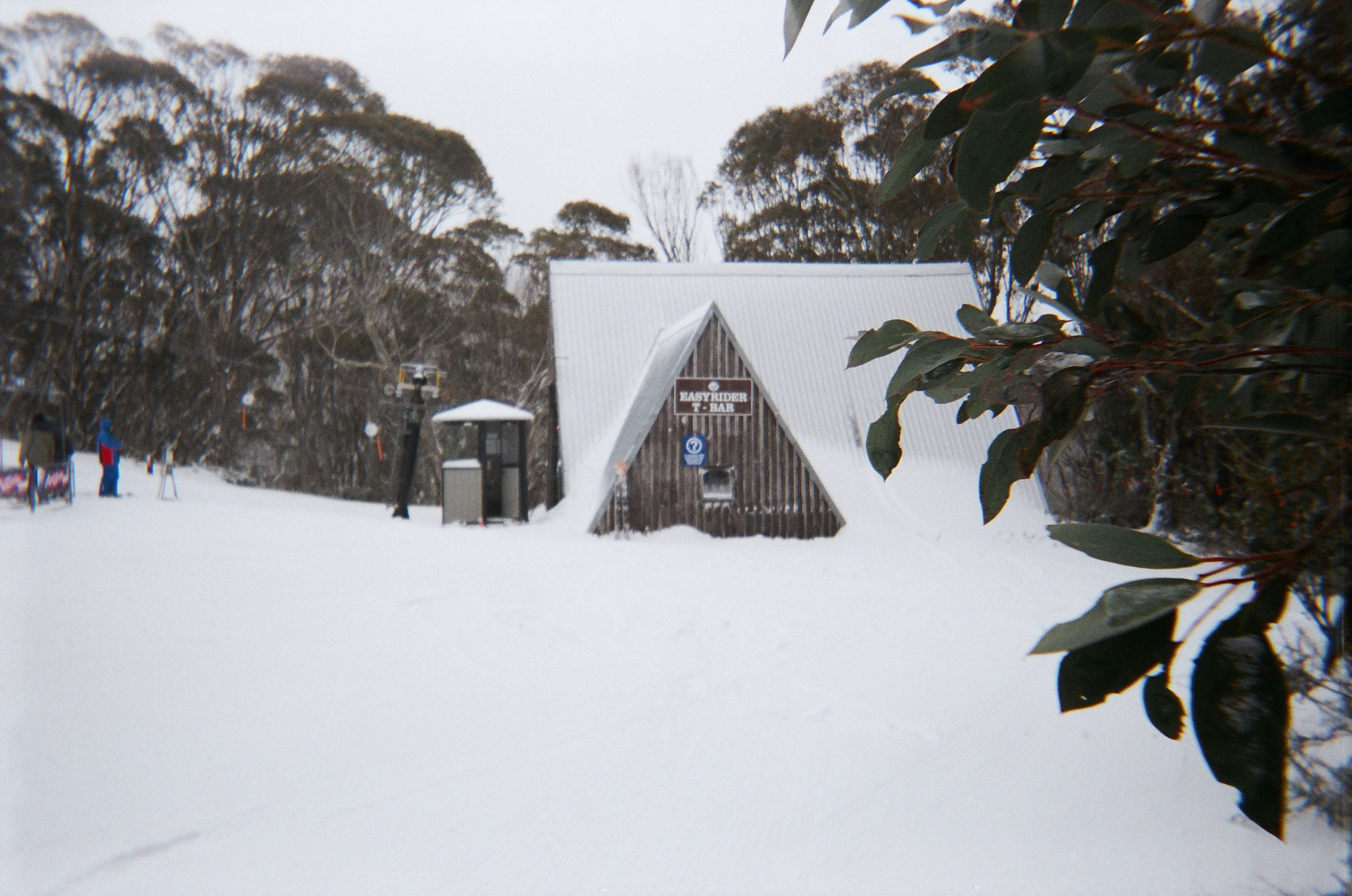 Thredbo Resort