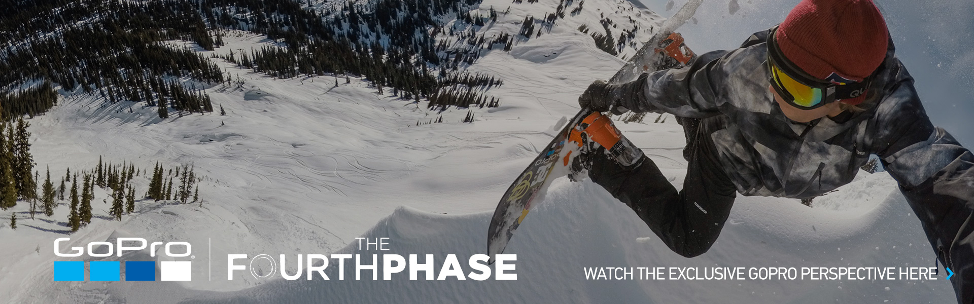 The Fourth Phase is coming – GoPro Sneak Peek