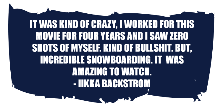 Iikka Backstrom