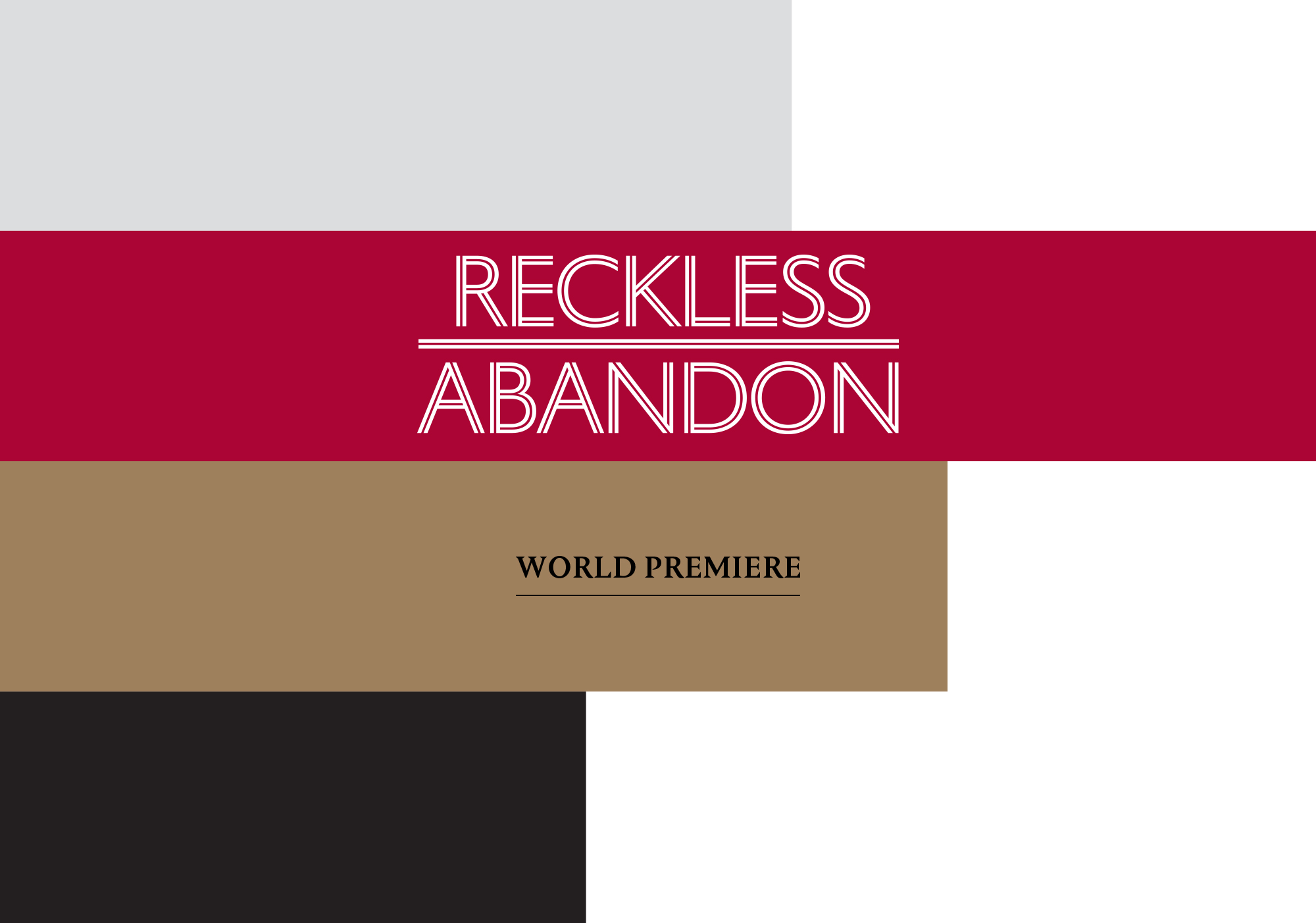 Bode Merrill, Reckless Abandon