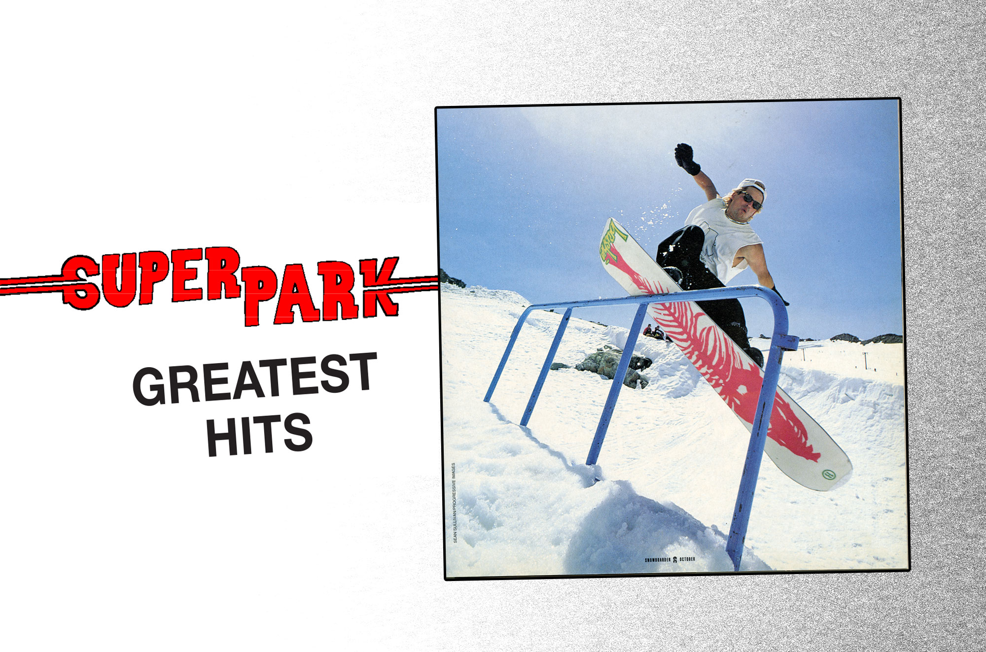 735712970d3a Superpark has long been synonymous with never before seen tricks and  terrain