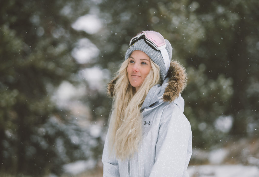 Silje Norendal to the Under Armour Roster!   Snowboarder ...  Silje Norendal ...