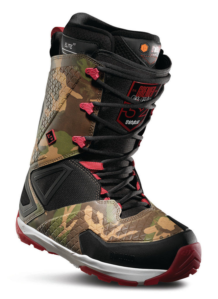 ThrityTwo Boot