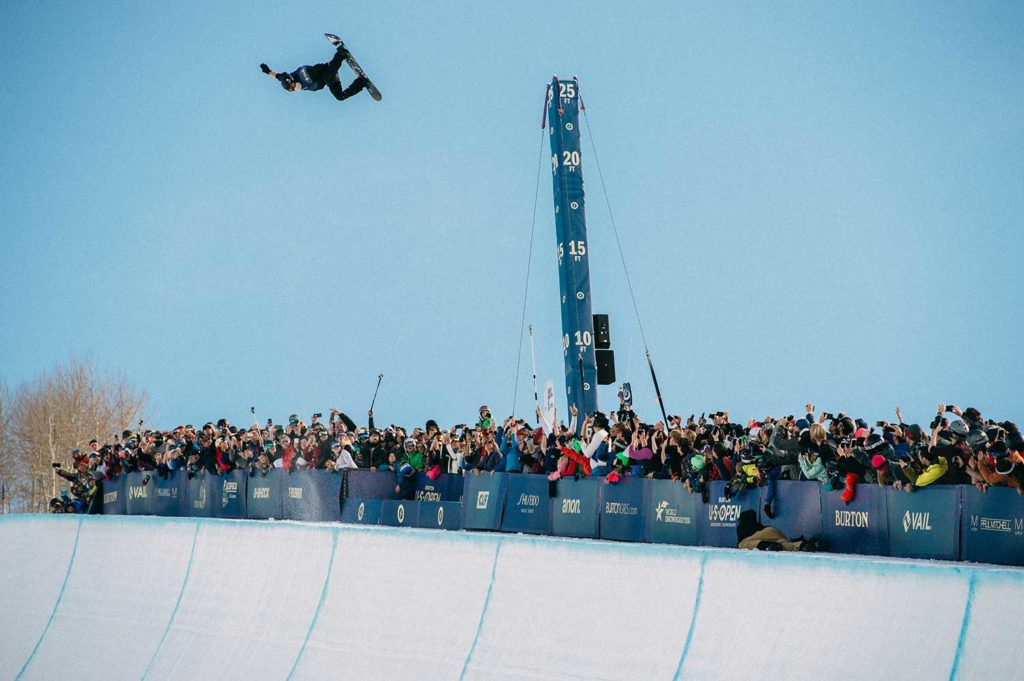 85bfc60e1f3 The World s Top Snowboarders to Compete at the 35th Annual Burton ...