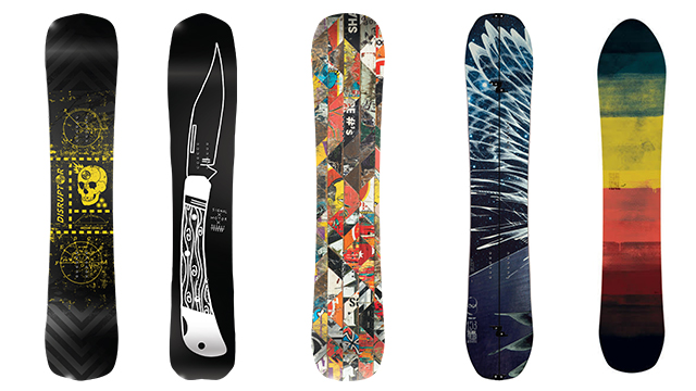 signal snowboards launches round two of snowboards snowboarder